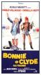Постер фильма Бонни и Клайд