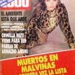 Журнал Radiolandia 2000