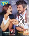 SORRISI E CANZONI TV  47-1997 - ORNELLA MUTI & PROIETTI