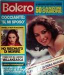 Bolero - Maggio 1977