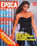 EPOCA 29 GENNAIO 1982