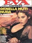 EVA EXPRESS #10 1980