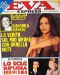 EVA EXPRESS #2 1980