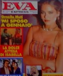 EVA EXPRESS #41  1984