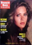 FRANCE SOIR MAGAZINE 21-01-1974