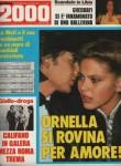 Novella 2000 1979 #22 - COVER ORNELLA MUTI + FRANCO CALIFANO