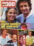 NOVELLA 2000 #39 1985