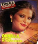 REVISTA IDEAL DOMINICAL 30-10-1983