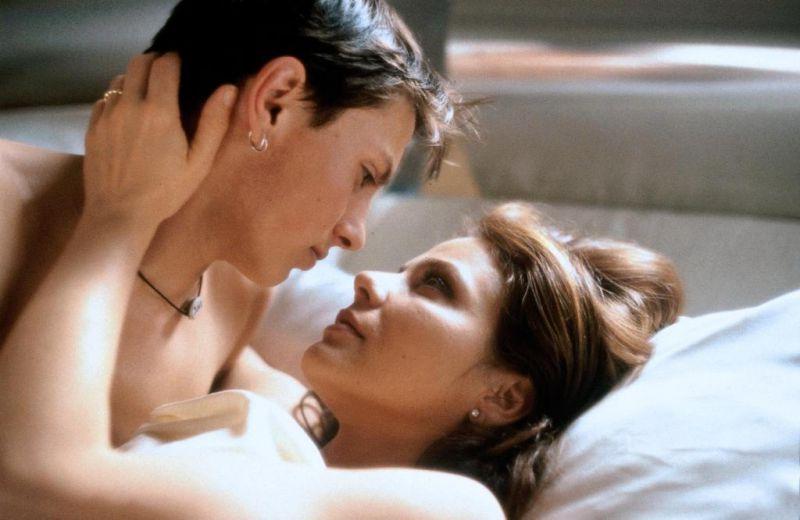 Фильм Вдовы 1998