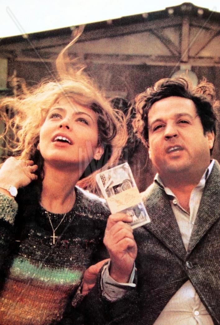 Renato Pozzetto & Ornella Muti
