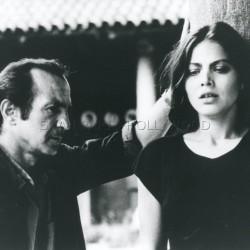 BEN GAZZARA, ORNELLA MUTI - LA RAGAZZA DI TRIESTE 1982