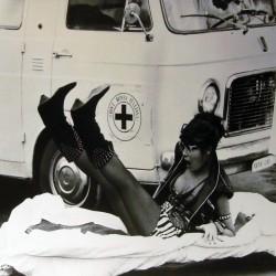Бонни и Клайд (1982) - Орнелла Мути