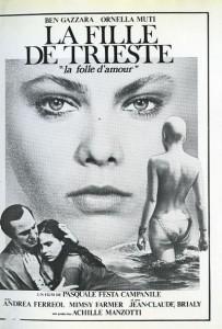 Черно-белый постер к фильму