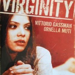 Девственность - обложка DVD