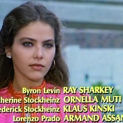 Орнелла Мути 1982