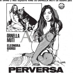 Ornella Muti - Eleonora Giorgi - Perversa