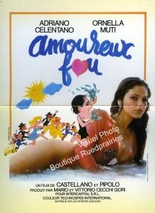 Постер для фильма Безумно Влюбленный