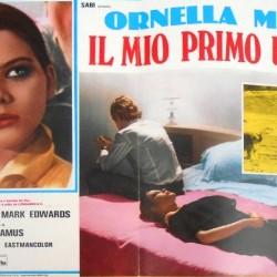Постер фильма Мой первый мужчина