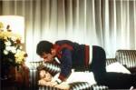 Рей Шарки и О. Мути (1982 год)