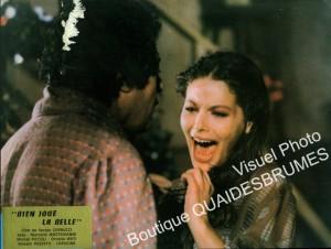 Bien joue la Belle 1979