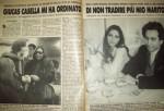 Eva Express  12-01-1989 - Giucas Casella & Ornella Muti