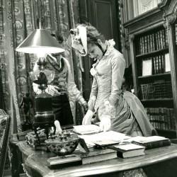 Фото из фильма Любовь Свана