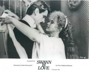 Фотография к фильму Любовь Свана