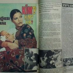 из турецкого журнала (1974)