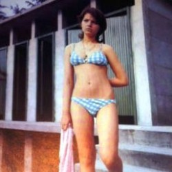 MODA Italia - Орнелле Мути 15 лет