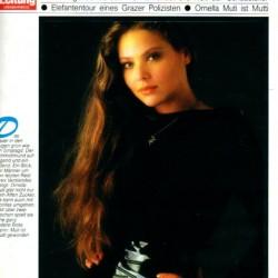 Neue Kronen Zeitung Magazin 1984