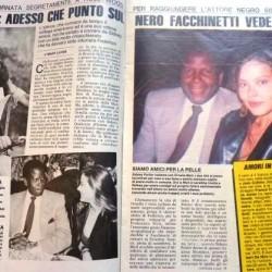 Novella 2000 - 1985 год