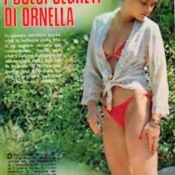 Ornella Muti ..i dolci segreti (1982)