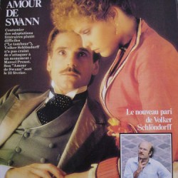 Ornella Muti, Jeremy Irons - Un Amour de Swann