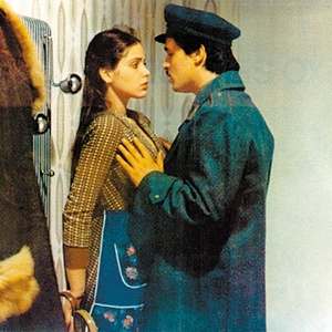 Орнелла Мути и Микеле Плачидо - 1974 год