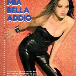 'Орнелла Мути покинула Италию ' (1981 год)