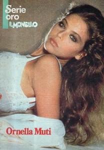serie oro Il Monello 1983