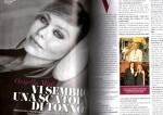 Vanity Fair - Italian Issue (April 2012)