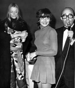 Орнелла Мути - 1970 год