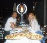 Турция, 27 июля 2009, Ресторан