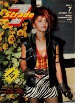 7 Strade #7 1987