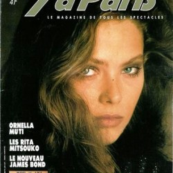 7 a Paris - май 1987
