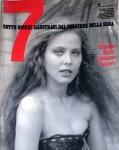 7 GIORNI ILLUSTRATO 28 11 1997