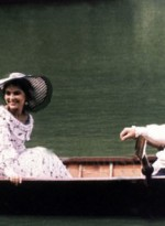 Gerard Depardieu and Ornella Muti