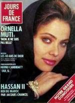 Jours De France 14-03-1987