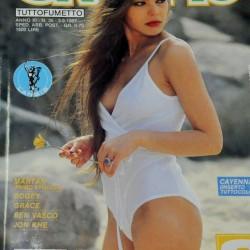 Scorpio 1987