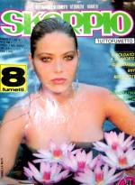 Scorpio #4 1987