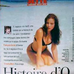 SETTE #15 -1996