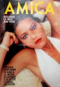 AMICA #13 1982