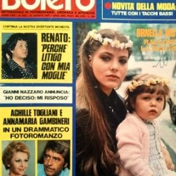 BOLERO 1977