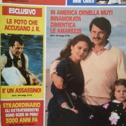 BOLERO 1982